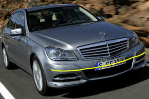 Mercedes-benz-C-350-