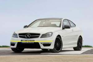 Mercedes-c63--coupe