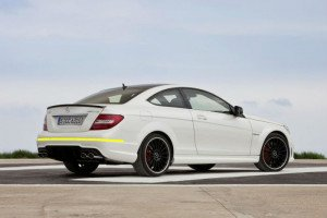 Mercedes-c63-coupe