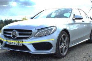 Mercedes-classe-c-w205