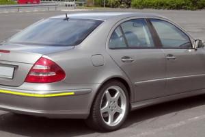 Mercedes-w211