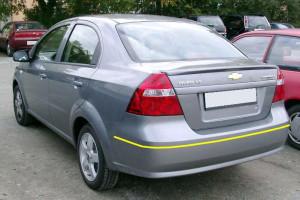 Chevrolet--Aveo-2008