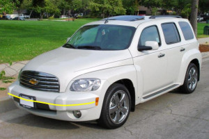 Chevrolet--HHR