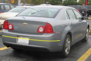 Chevrolet--Malibu