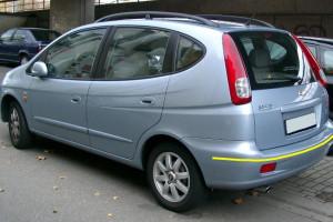 Chevrolet--Tacuma