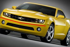 Chevrolet-Camaro