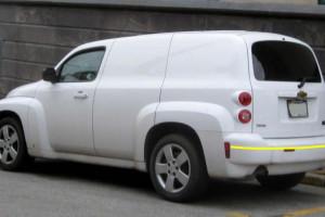 Chevrolet-HHR