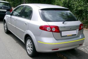 Chevrolet-Lacetti