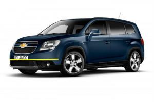 Chevrolet-Orlando