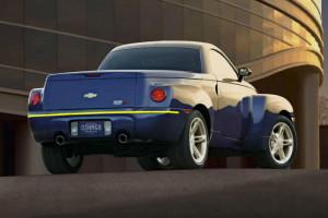 Chevrolet-SSR