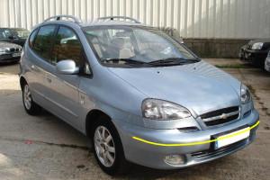 Chevrolet-Tacuma