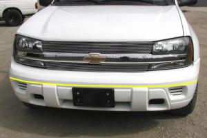 Chevrolet-Trailblazer-LS