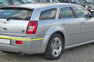 Chrysler--300c