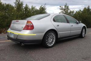 Chrysler-300M