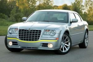 Chrysler-300c