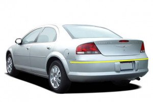 Chrysler-Sebring