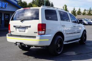 Chrysler-aspen