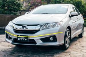 Honda--City