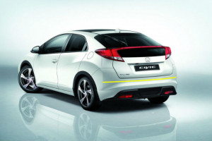 Honda--Civic