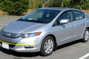 Honda--Insight