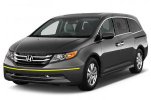Honda--Odyssey