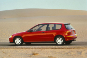 Honda--civic-
