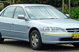 Honda-Accord--Sedan