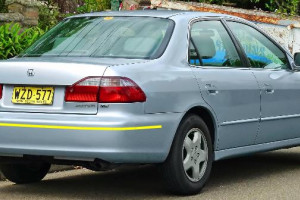 Honda-Accord-Sedan
