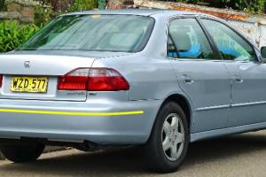 Honda-Accord-Sedan