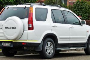 Honda-CR-V--2003