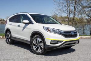 Honda-CRV-2016