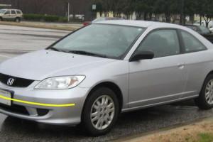 Honda-Civic--2005