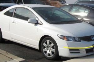 Honda-Civic--2009