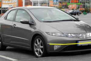 Honda-Civic-VIII