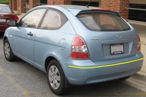Hyundai--Accent