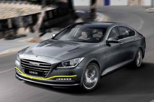 Hyundai--Genesis