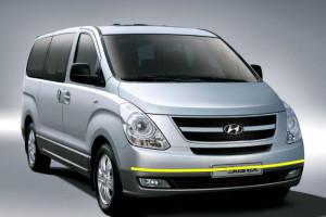 Hyundai--H1
