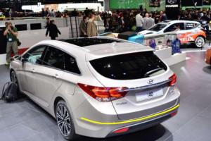 Hyundai--i40