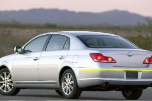 Toyota---Avalon