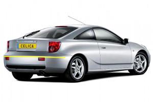 Toyota--Celica