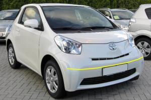Toyota--IQ