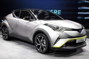 Toyota--c-hr
