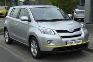 Toyota--urban--Cruis