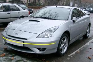 Toyota-Celica