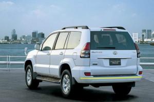Toyota-Prado-