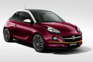 Opel--Adam