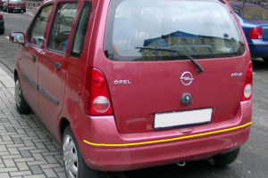 Opel--Agila