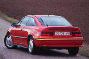 Opel--Calibra