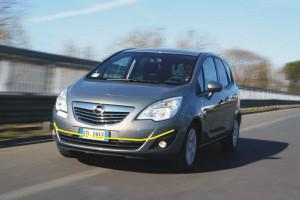 Opel--Meriva