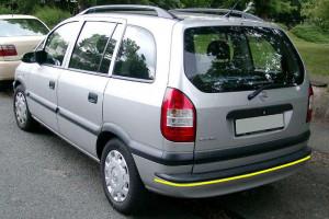 Opel--Zafira